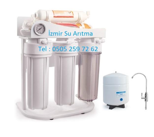 İzmir su arıtma-Su arıtma servis